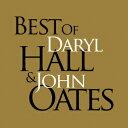 ダリル・ホール&ジョン・オーツ/ベスト・オブ・ダリル・ホール&ジョン・オーツ(DVD付)[Blu-spec CD2]