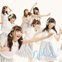 偶像名: Ra行 - LinQ/FRONTIER〜LinQ 第三楽章〜(初回限定盤A)(Blu−ray Disc付)