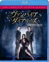 ヴァンパイア・ダイアリーズ<フォース>コンプリート・ボックス(Blu−ray Disc)