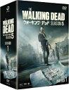 ウォーキング・デッド シーズン5 DVD−BOX 1
