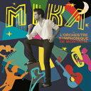 艺人名: M - MIKA/MIKAとモントリオール交響楽団[SHM-CD]