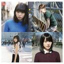 偶像名: Na行 - 乃木坂46/ハルジオンが咲く頃(Type−B)(DVD付)