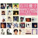 石川優子/パーフェクト・シングル・コレクションplus[SHM-CD]