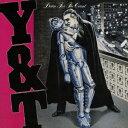 艺人名: Y - Y&T/ダウン・フォー・ザ・カウント[SHM-CD]