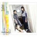 TrySail/Sail Canvas(初回生産限定盤)(Blu−ray Disc付)