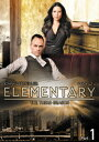 エレメンタリー ホームズ&ワトソン in NY シーズン3 DVD−BOX Part1