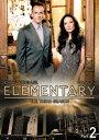 エレメンタリー ホームズ&ワトソン in NY シーズン3 DVD−BOX Part2