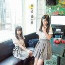 SKE48/金の愛、銀の愛(Type−D)(初回生産限定盤)(DVD付)