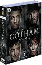 GOTHAM/ゴッサム<ファースト>セット1