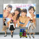 Idol Name: A Line - NMB48/僕はいない(Type−C)(DVD付)