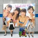 偶像 - NMB48/僕はいない(Type−C)(DVD付)