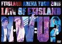 FTISLAND/Arena Tour 2016 −Law of FTISLAND:N.W.U−