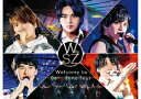Sexy Zone/Welcome to Sexy Zone Tour(通常盤)