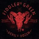 フィドラーズ・グリーン/悪魔のスピードフォーク~Devil's Dozen