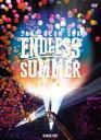 チャン・グンソク/JANG KEUN SUK ENDLESS SUMMER 2016 DVD(OSAKA ver.)