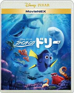 ファインディング・ドリー MovieNEX ブルーレイ&DVDセット...:ebest-dvd:14428917