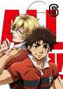 ALL OUT!! 第6巻(初回限定版)(Blu-ray Disc)