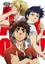 ALL OUT!! 第7巻(初回限定版)(Blu-ray Disc)