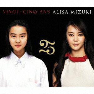 観月ありさ/VINGT−CINQ ANS