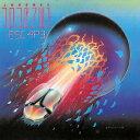 ジャーニー/エスケイプ−35周年記念デラックス・エディション−(完全生産限定盤)(DVD付)[Blu-spec CD2]