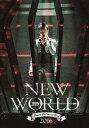 郷ひろみ/Hiromi Go Concert Tour 2016 NEW WORLD
