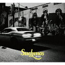 Suchmos/THE KIDS(通常盤)