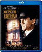 ワンス・アポン・ア・タイム・イン・アメリカ<完全版>(Blu−ray Disc)