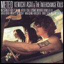浅井健一&THE INTERCHANGE KILLS/METEO