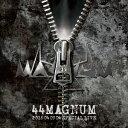 44MAGNUM/44MAGNUM 040304 SPECIAL LIVE(DVD付)