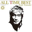 玉置浩二/ALL TIME BEST[Blu-spec CD...