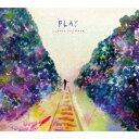 藤原さくら/PLAY(初回限定盤)(DVD付)