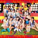 偶像名: Ha行 - ふわふわ/チアリーダー/恋花火(Blu−ray Disc付)