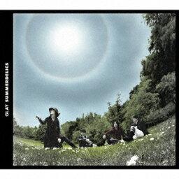 GLAY/SUMMERDELICS(2DVD付)