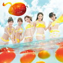 Idol - SKE48/意外にマンゴー(TYPE−C)(初回生産限定盤)(DVD付)