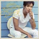 ジョン・ヨンファ(from CNBLUE)/Summer Calling(初回限定盤)(DVD付)
