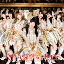 Idol Name: Ra Line - READY TO KISS/READY TO KISS(初回限定盤 上原歩子ver.)