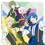 TVアニメ『ドリフェス!R』「Symmetric love/You are my RIVAL」