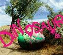 B'z/DINOSAUR(初回限定盤)(DVD付)