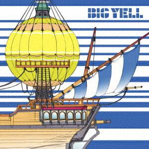 [予約特典付]ゆず/BIG YELL(初回限定盤)(DVD付)