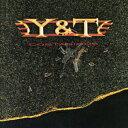 Artist Name: Y - Y&T/コンティジャス