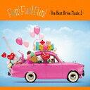 樂天商城 - オムニバス/Fun!Fun!Fun!−TheBestDriveMusic2−