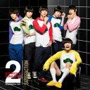 舞台 おそ松さんon STAGE 〜SIX MEN'S SONG TIME2〜サティスファクション(DVD付)