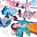 Idol Name: Wa Line - ワンダーウィード/Parallel world(通常盤A)