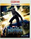 ブラックパンサー MovieNEX ブルーレイ+DVDセット