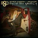 Artist Name: R - RSO/レディオ・フリー・アメリカ