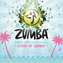 Artist Name: Z - オムニバス/ZUMBA JAPAN 10th Anniversary −Story of ZUMBA− mixed by DJ TSUBASA from ZUMBA JAPAN