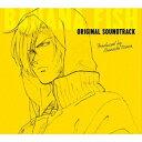 「BANANA FISH」Original Soundtrack