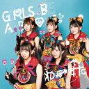Idol Name: Wa Line - わーすた/GIRLS,BE AMBITIOUS!