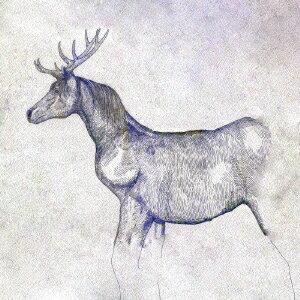 米津玄師/馬と鹿(通常盤)