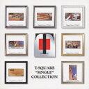 T−SQUARE/T−スクェア シングル・コレクション